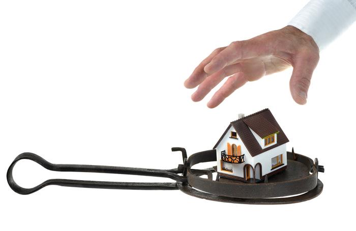 estafas inmobiliarias en lima peru