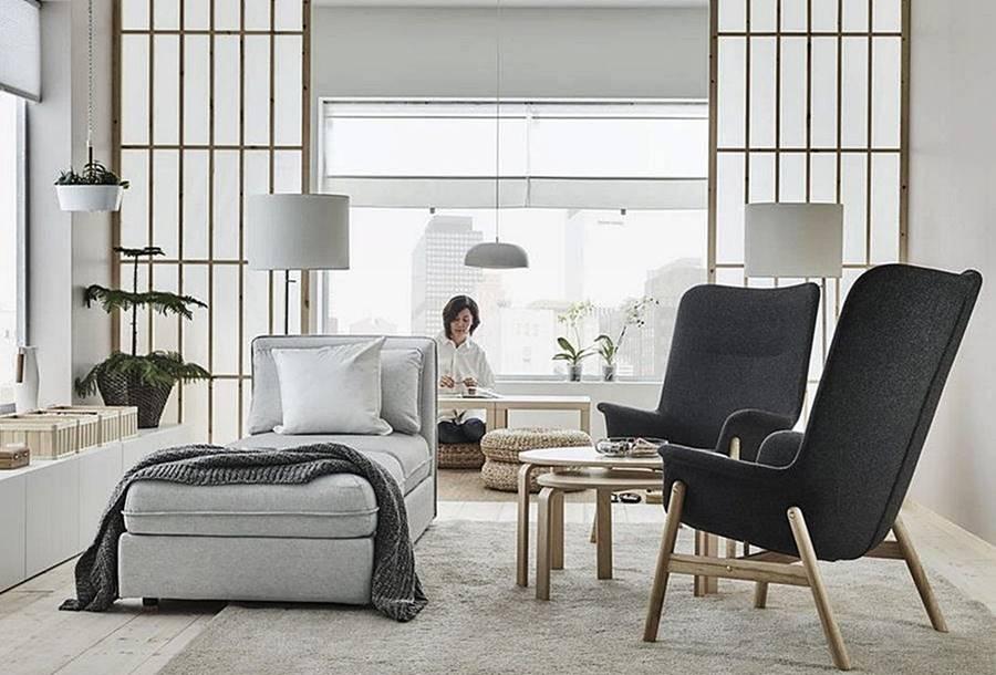 decoracion japandi